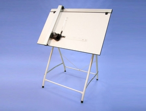 A1 Drafting Table by The Big Orchard