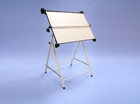 A1 Drawing Board by The Big Orchard