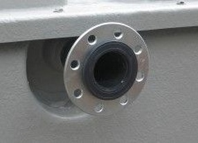 Stub Flanges (PN16) by Precolor Sales Ltd.