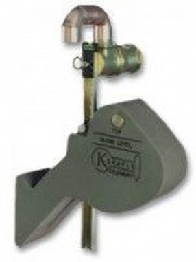 Aylesbury ''Keraflo'' Valves by Precolor Sales Ltd.