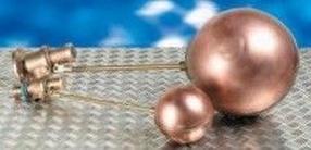 Equilibrium Ball Valves by Precolor Sales Ltd.