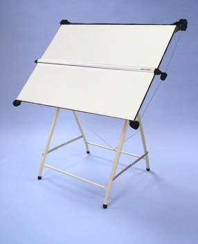 Architect Drawing Board by The Big Orchard