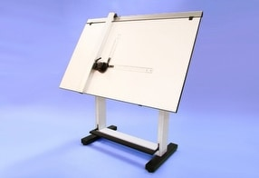 Architectural Drafting Table by The Big Orchard