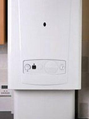 Boiler Pipe Work Casing by Encasement Ltd.