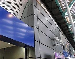 Wall Linings, Bulkheads & Reveals by Encasement Ltd.