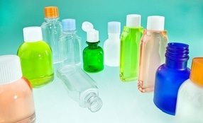 Small Plastic Bottles Manufacturer by Measom Freer & Co Ltd.