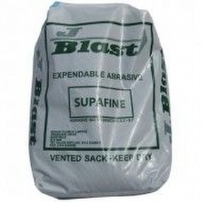 JBlast Blasting Media 25KG Bag by Blast Off! Services (Spalding) Ltd