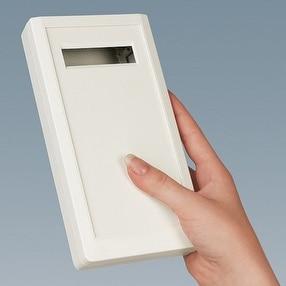 DATEC-MOBIL Handheld Enclosures by OKW Enclosures Ltd.