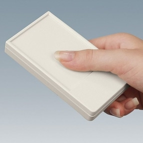 DATEC-POCKET Handheld Enclosures by OKW Enclosures Ltd.