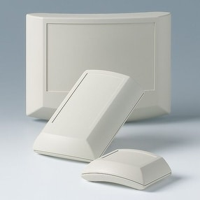 ERGO-CASE Handheld Enclosures by OKW Enclosures Ltd.
