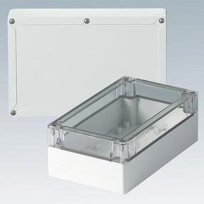IN-BOX IP67 Enclosures by OKW Enclosures Ltd.