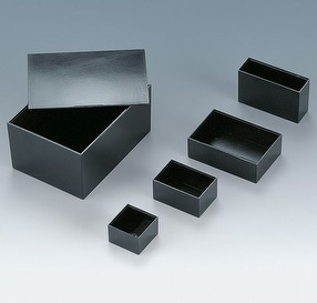 POTTING BOXES by OKW Enclosures Ltd.