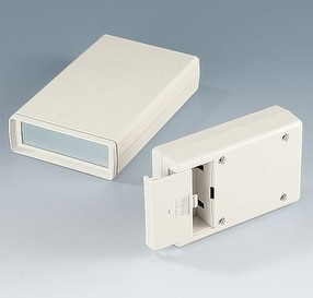 SHELL-TYPE Instrument Enclosures by OKW Enclosures Ltd.