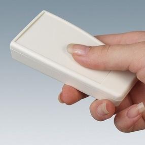 SMART-CASE Handheld Enclosures by OKW Enclosures Ltd.