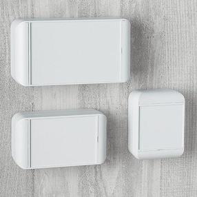 SMART-BOX IP66 Enclosures by OKW Enclosures Ltd.