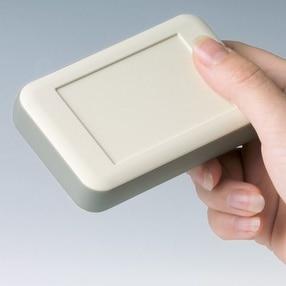 SOFT-CASE Handheld Enclosures by OKW Enclosures Ltd.