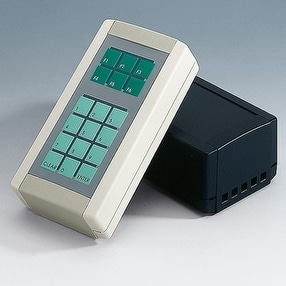 TOPTEC Electronic Enclosures by OKW Enclosures Ltd.