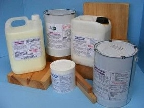 Intumescent Paints & Products by Advanced Chemical Specialities Ltd.
