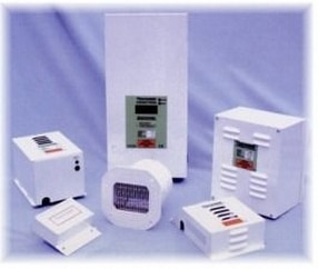 Threshold & Ramp Heating Systems by Thermatek