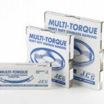Multi-Torque Adjustable Banding Range by JCS Hi-Torque Ltd