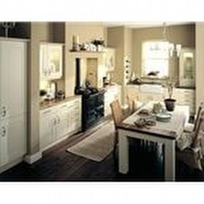 Traditional Kitchens Supplier by Fitmykitchen