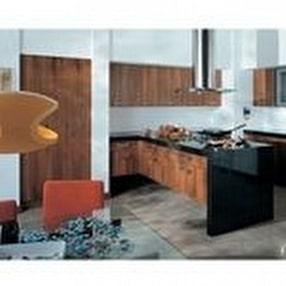 Modern Kitchens Supplier by Fitmykitchen