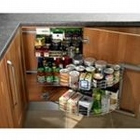 Kitchen Storage Solutions & Pullouts by Fitmykitchen