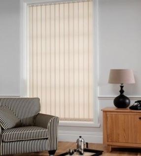 Vertical Blinds, Leeds, West Yorkshire by MultiBlinds