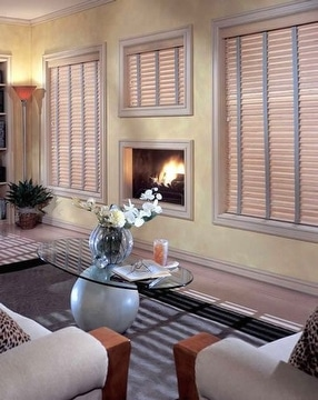 Wooden Blinds, Leeds, West Yorkshire by MultiBlinds
