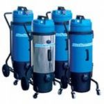 Portable High Vacuum Systems by Defuma