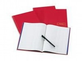 Office Stationery Supplies – Books & Pads by Arun Office Ltd.