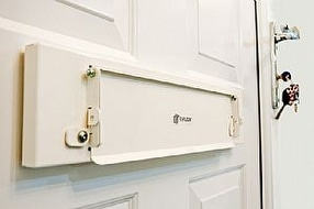 Letterbox Security Systems