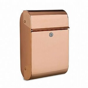 Designer Mailboxes by Letterbox Solutions