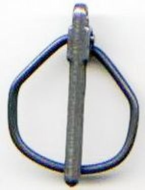 Rubig Safety Linch Pins & Fasteners by Severn Side Safety Supplies Ltd.