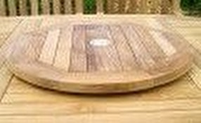 Teak Accessories by Chairs and Tables Ltd.