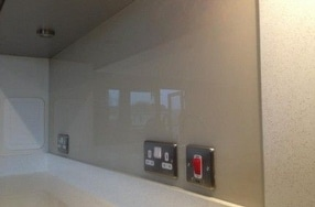 Bespoke Glass Shower Enclosures by Simply Glass Splashbacks