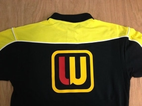 Promotional Branded Work Wear by Customised Signs