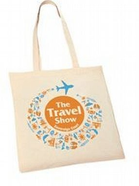 Branded Eco Friendly Bags Specialists by Positive Branding