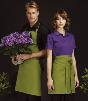 Promotional Branded Workwear by Positive Branding