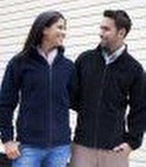 Logo Branded Outdoor Fleece's by Positive Branding