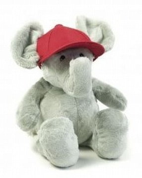 Promotional Teddy Bear Embodied Clothing by Positive Branding