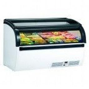 Commercial Refrigeration, Display Freezers by Corr Chilled UK Ltd.