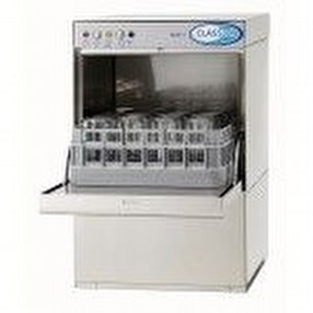 Warewashing Commercial Dishwashers by Corr Chilled UK Ltd.