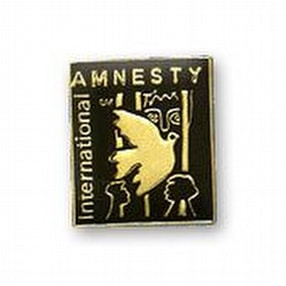 Charity Lapel Pin Badges by AAA Badges of Quality