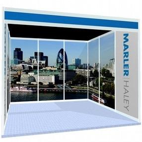 Print Displays by Marler Haley Ltd