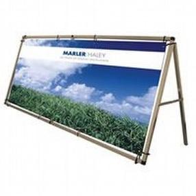 Outdoor Advertising by Marler Haley Ltd