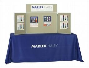 Display Accessories by Marler Haley Ltd
