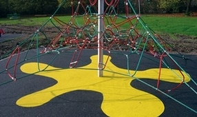 Wet Pour Surfaces by Nationwide Safety Surfaces Ltd