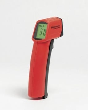 R608A AMPROBE Infrared Thermometer by Warwick Test Supplies