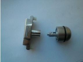 LC10-MLM/H Espagnolette lock by Keysplease (Ammerhurst Ltd)